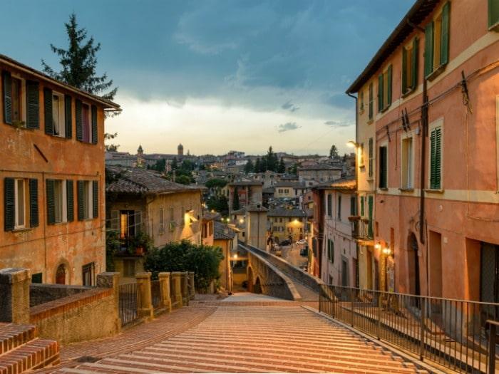 Pirdete en Italia Las 10 mejores ciudades
