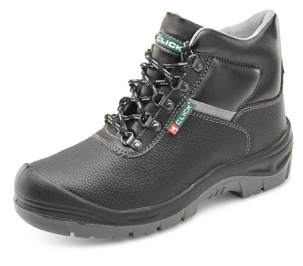 Dual Density Site Boots