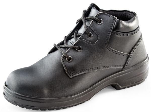 ladies chukka boot