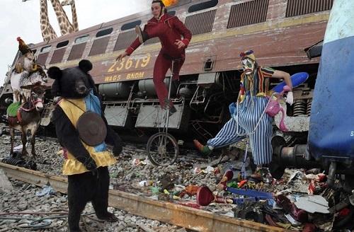 circus train2