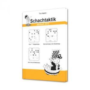 Tim Martin: Schachtaktik Jahrbuch 2012