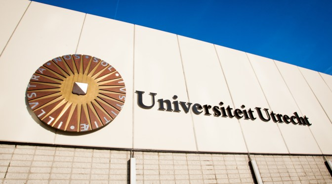 Utrecht staff and students say no to physics cuts