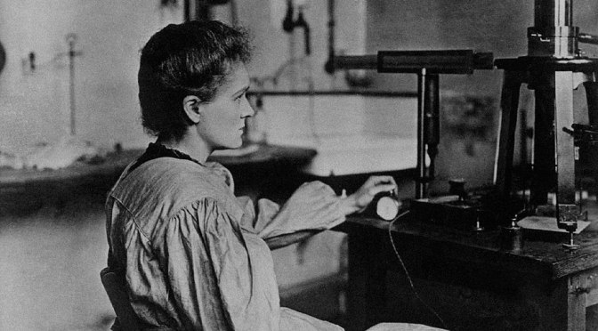 Marie Curie: Inspiring millions, advancing European science