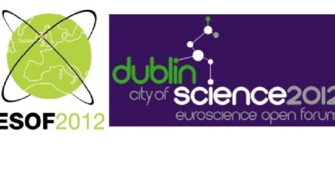 EuroScientist's Guide to Dublin