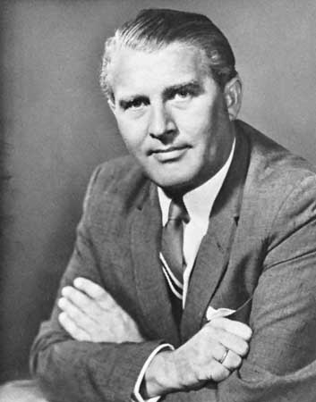Dreaming Of Wernher Von Braun Euroscientist Journal
