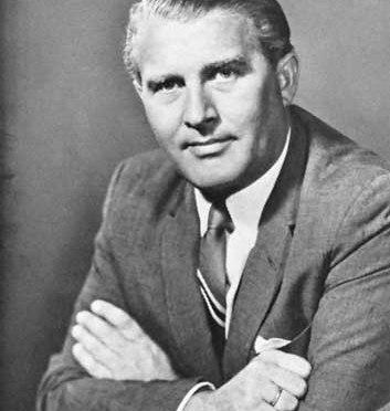 Dreaming of Wernher von Braun