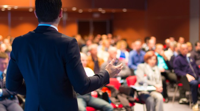 Getting the most out of conferences