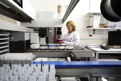 Multidisciplinarity yields economies of scale at the new EU structural biology hub