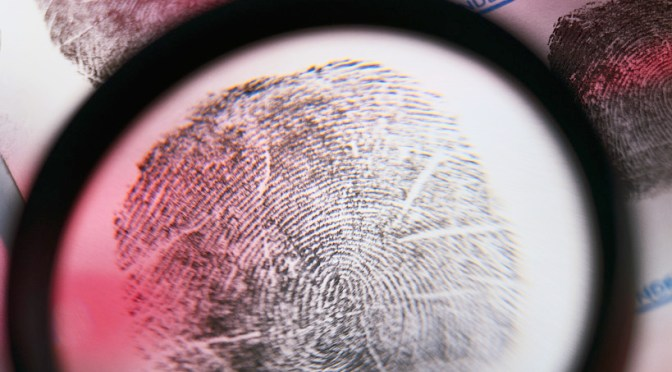 Lack of biometrics standards, loss of personal privacy