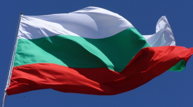 Eastern European countries, such as Bulgaria, in dire need of EU support