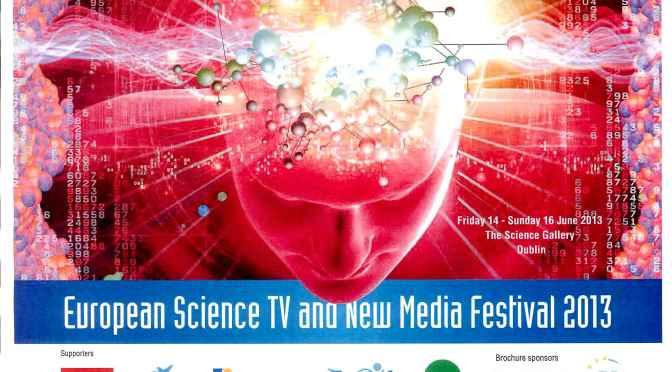 What brings science, drama, controversy and innovation together?