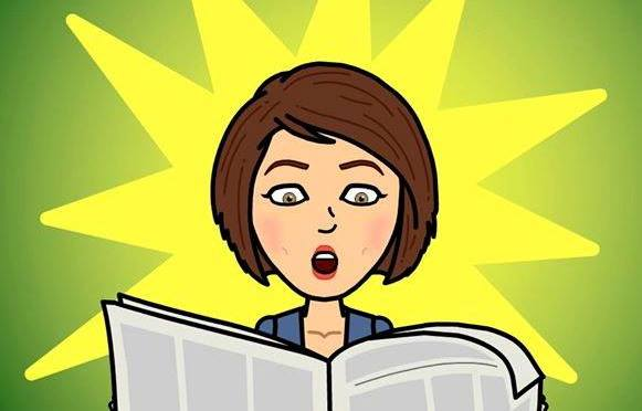 EuroScientist Bitstrips Competition on Facebook!