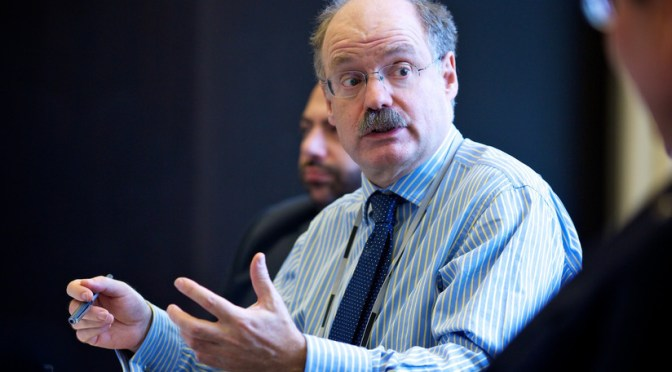 Mark Walport: Scientists need to realise politicians use multiple lenses to look at problems