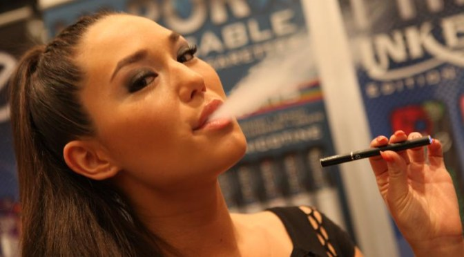 E-cigarettes in regulatory doldrums
