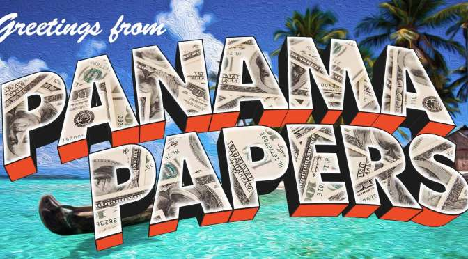 Lessons from Panama Papers