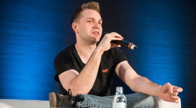 Max Schrems: rebooting the culture of privacy in Europe