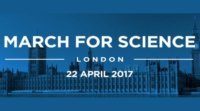 Science to take to the streets of London