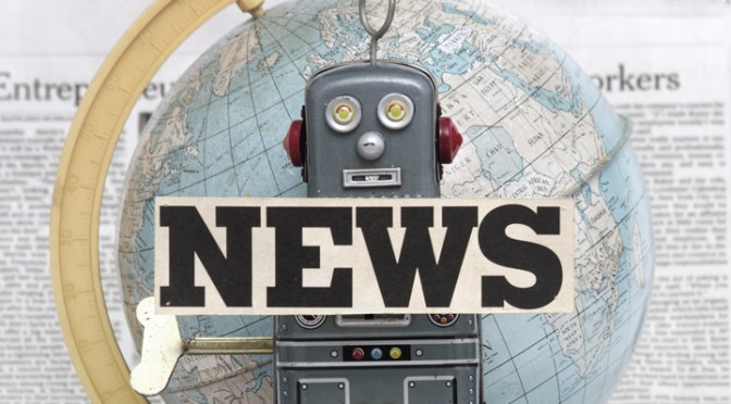 Media in the age of Artificial Intelligence