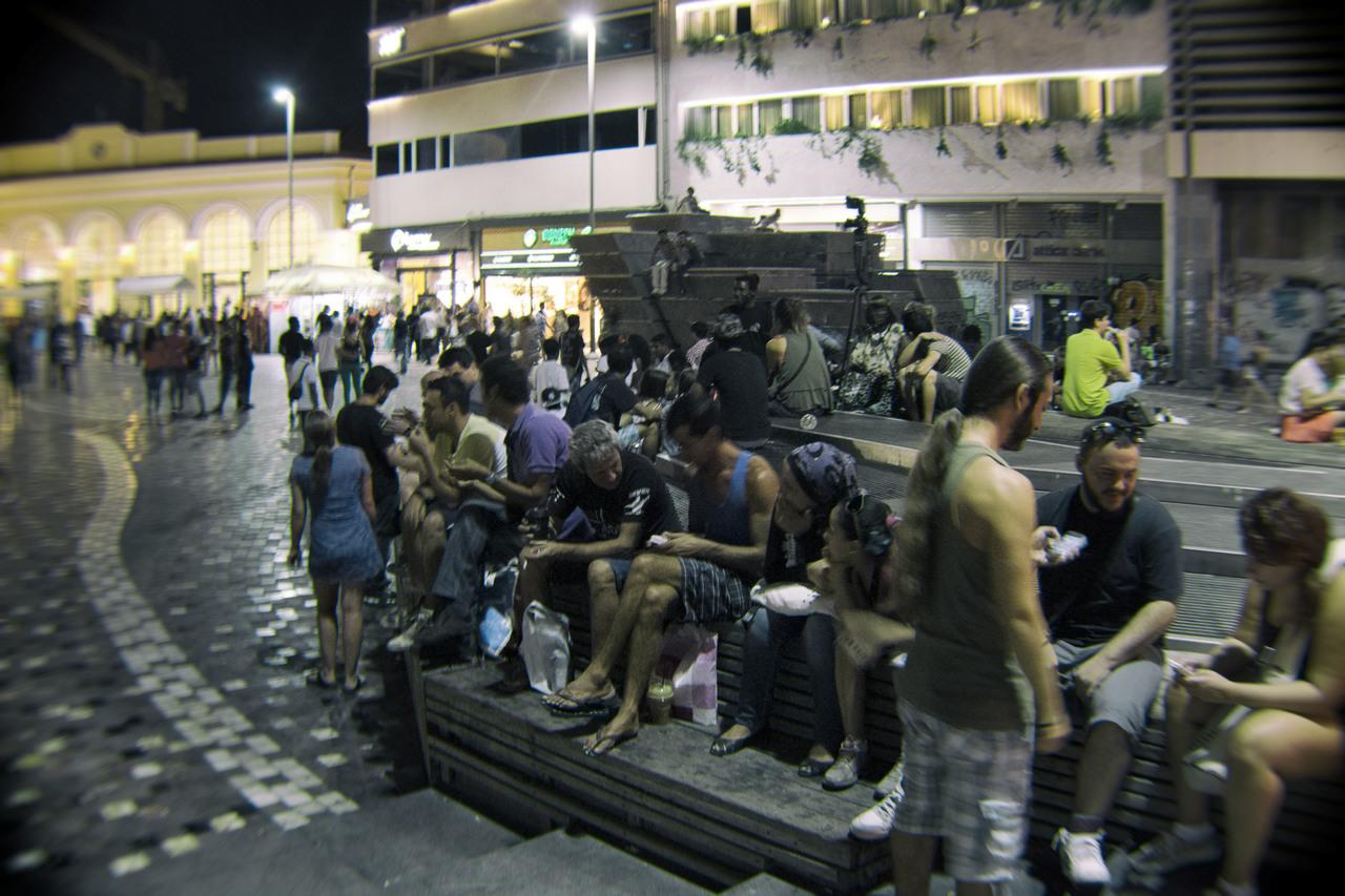 Greece: scientists part of a larger problem - EuroScientist