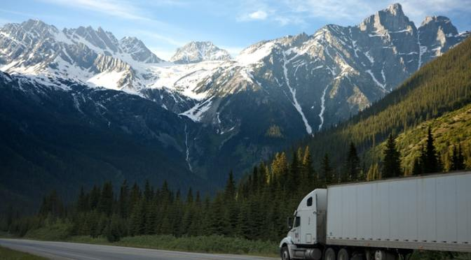 Here's How Data Analytics Can Help Improve Last Mile Logistics