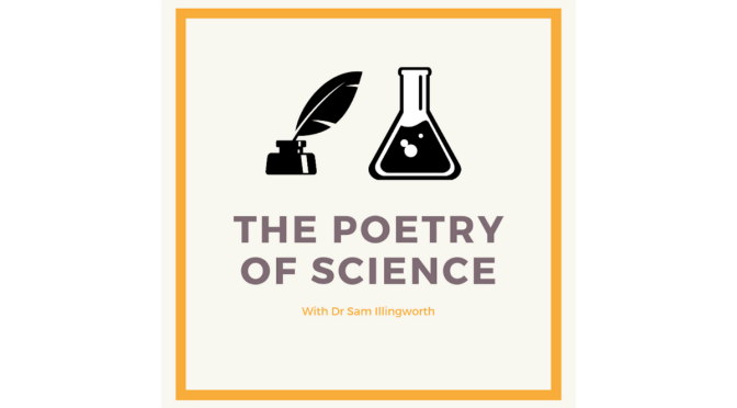 Podcast: The Poetry of Science