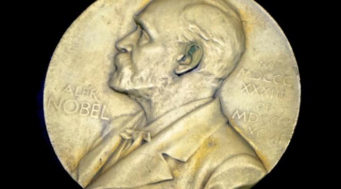 Fostering basics with Nobel Laureates