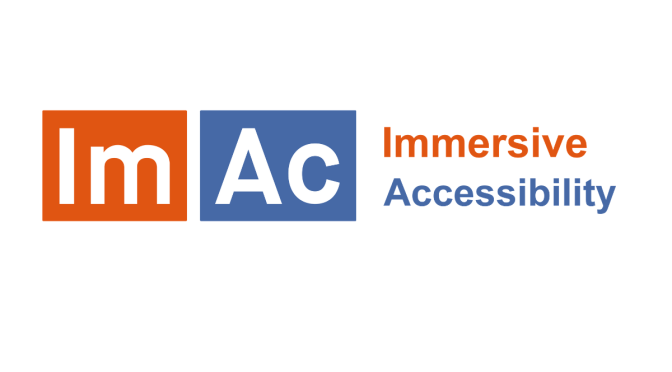 Challenges and technological solutions to provide accessibility services in immersive media environments
