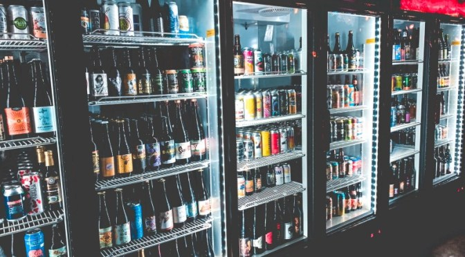 What Trends Are Driving Commercial Refrigeration?