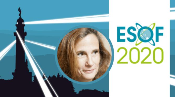 ESOF2020 Trieste – Interview #5 Ilaria Capua