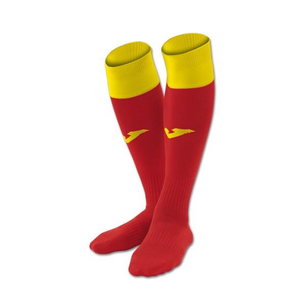 Joma Calcio 24 Football Socks Pack Of 4 - Euro Soccer