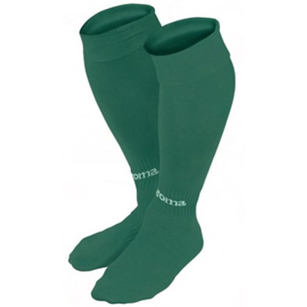 Joma Classic-2 Football Socks Pack Of 4 - Euro Soccer
