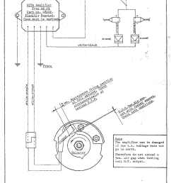 diagram for installing the lr130 rita ignition yamaha 650 twin 142k jpg file [ 1237 x 1599 Pixel ]