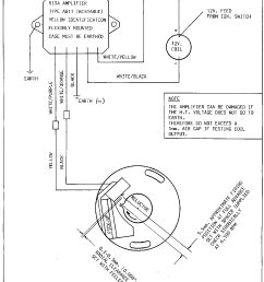 diagram for installing the lr132 rita ignition ducati single  [ 1210 x 1665 Pixel ]