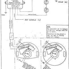 Magneto Wiring Diagram 1999 Ez Go Gas Golf Cart Lycoming 31 Images
