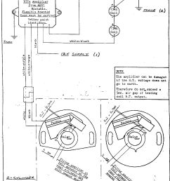 diagram for installing the lr134 rita ignition magneto replacement single parallel twin  [ 1234 x 1679 Pixel ]