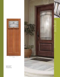 Exterior Doors Fiberglass Or Steel