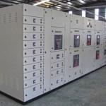 Bảo trì tủ điện tổng (MSB)