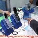 DoCoMo 3G / FOMA