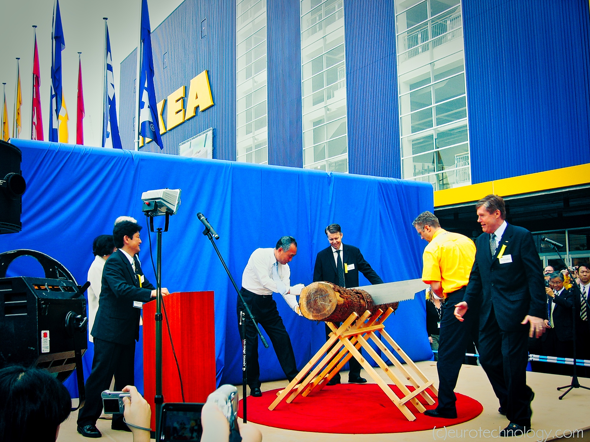 IKEA reenters Japan, opening first store 32 years after ...