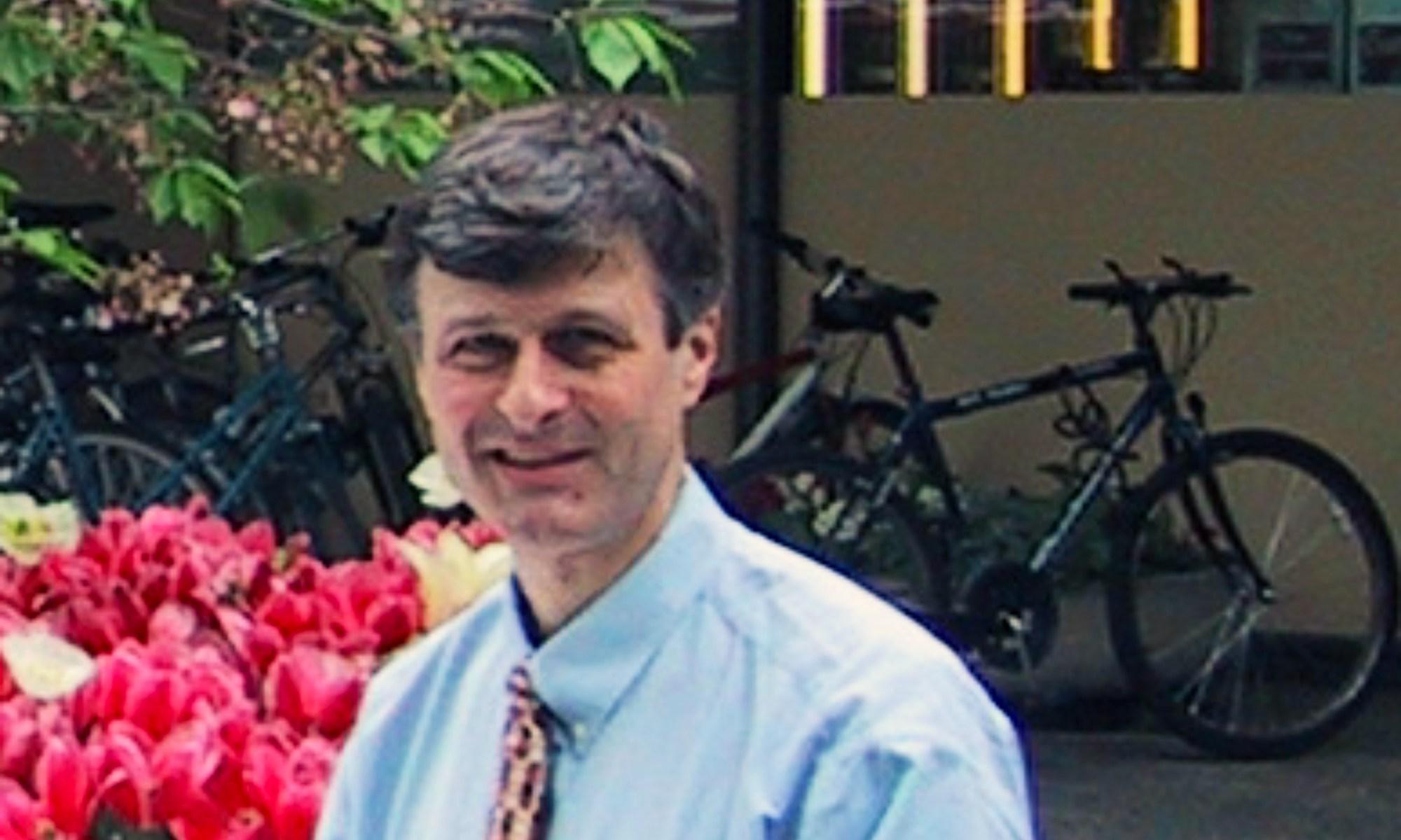 Gerhard Fasol Stanford University talk
