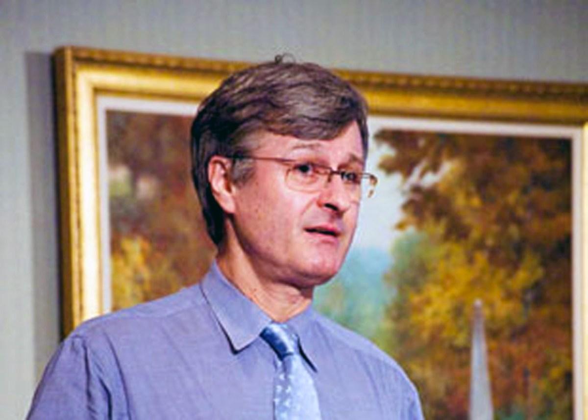 Gerhard Fasol Eurotechnology.com