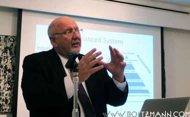 Chuck Casto  POWER OUTAGE: Japan nuclear power program post-Fukushima?