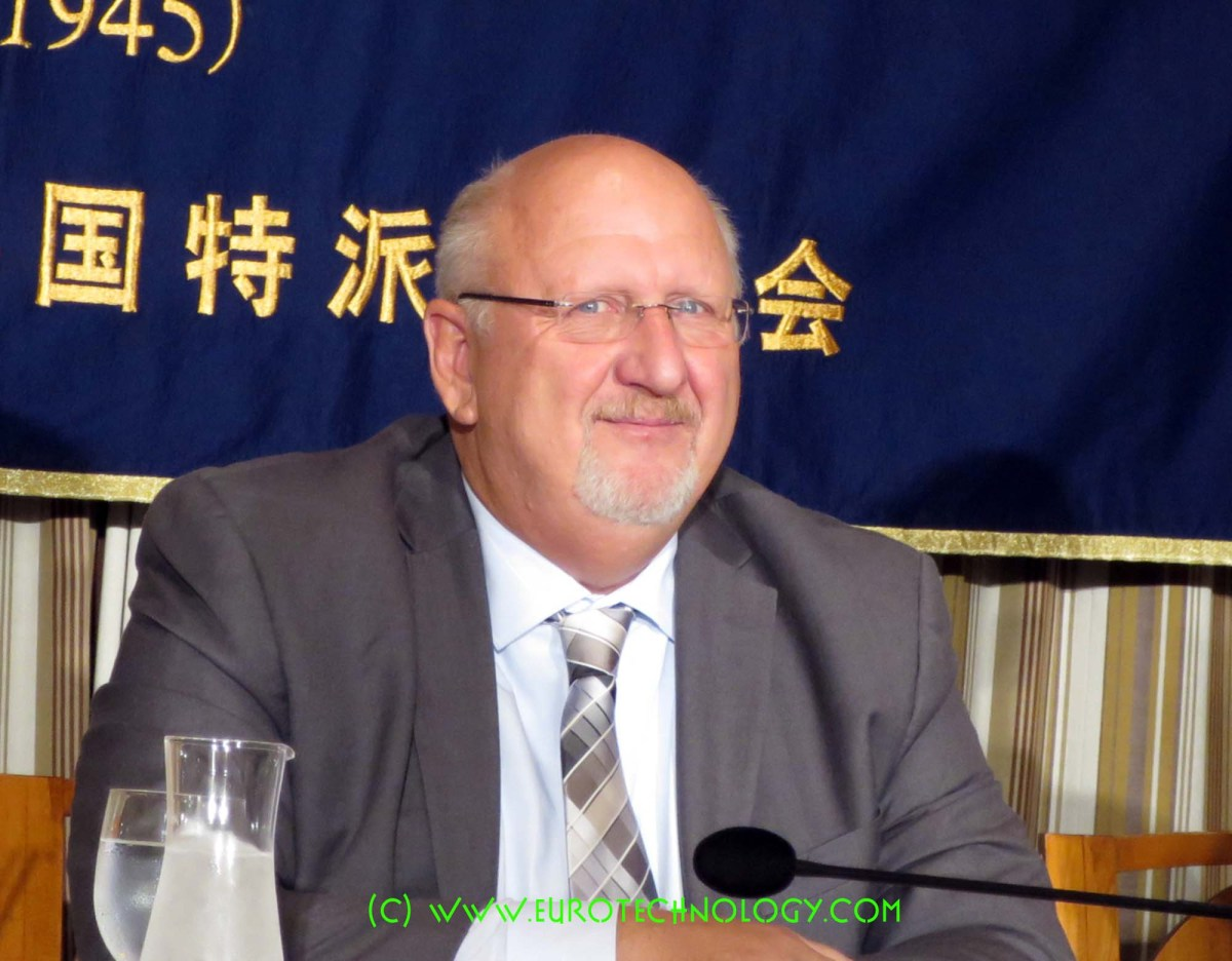 "Japan nuclear safety – Dr. Charles ""Chuck"" Casto's view and lessons learnt Dr Charles Casto: the Fukushima disaster changed my life. We cannot let this happen again anywhere in the world."