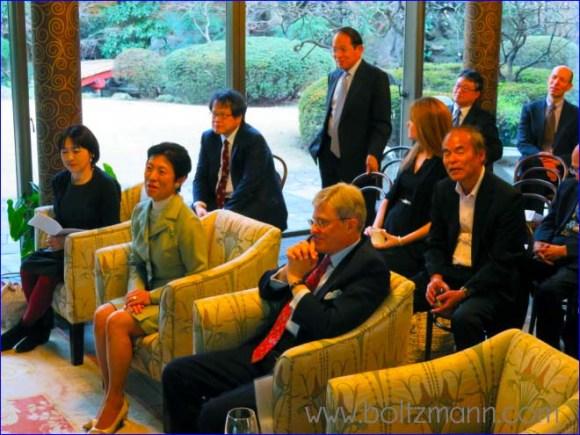 8th Ludwig Boltzmann Forum, Tokyo 18 February 2016