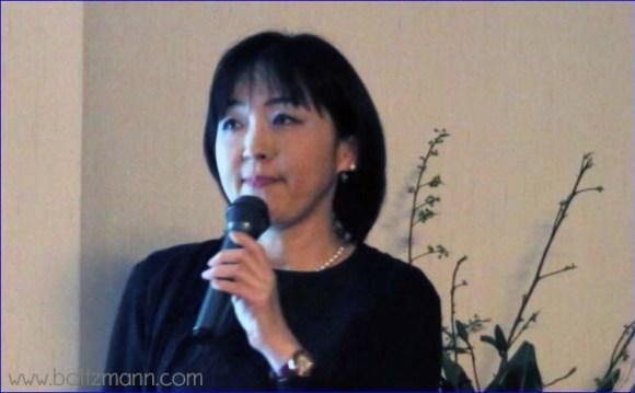 Kyoko NomuraDirector, Support Center for women physicians and researchers,Associate professor, Department of Hygiene and Public Health, Teikyo University, School of Medicine,Associate professor, Teikyo School of Public Health