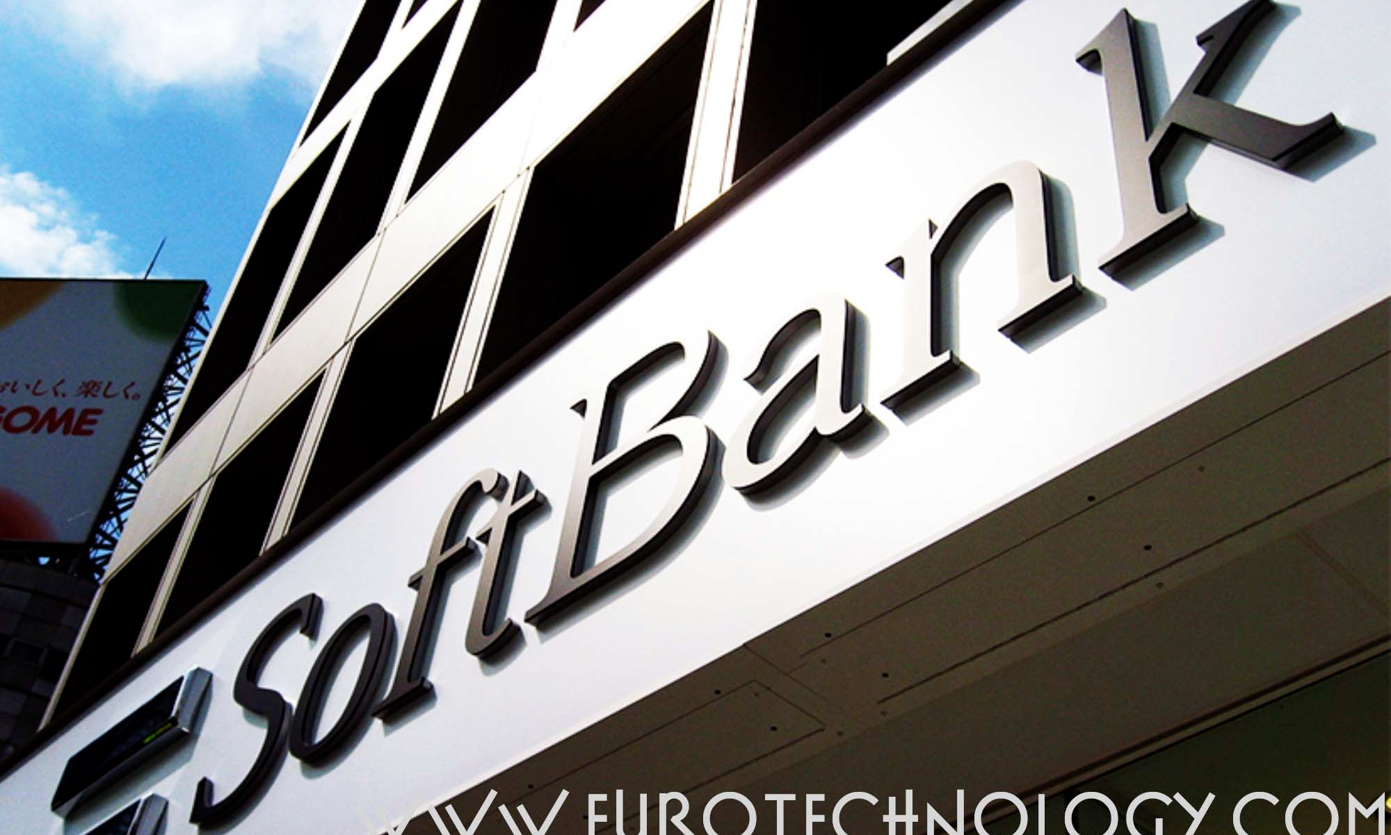 eurotechnology softbank
