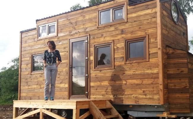 Eurotinyhouse La Tiny House De Brigitte