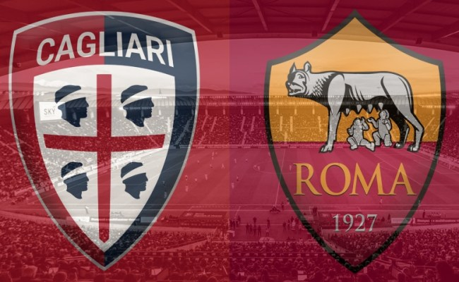 Cagliari Vs Roma Serie A Betting Tips And Preview