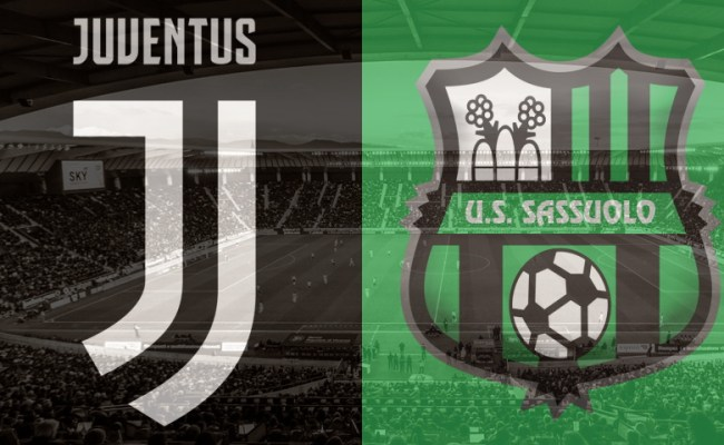 Juventus Vs Sassuolo Serie A Betting Tips And Preview
