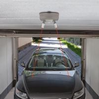 Duo Laser-Einparkhilfe gnstig kaufen im eurotops.de ...